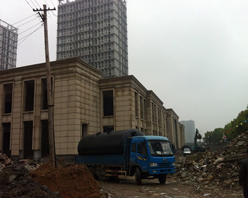 宁波国家高新区项目