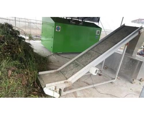 农林废弃物生物处理设备
