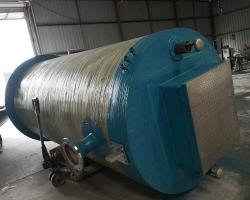 农村污水改造一体化泵